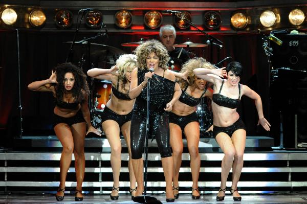 Tina Turner revela unos de sus secretos más íntimos en cinta presentada en la Berlinale