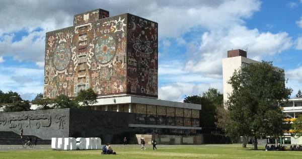 La UNAM, entre las 100 mejores universidades del mundo; ocupa el lugar 24 en Artes y Humanidades