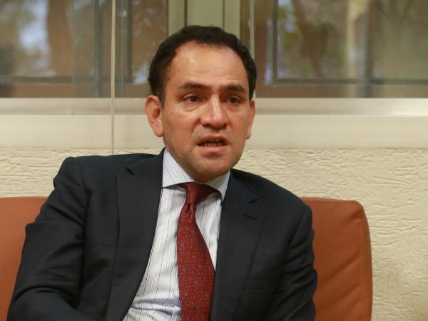 En julio estarán vacunados 80 millones de mexicanos, afirma el Secretario de Haciendarera