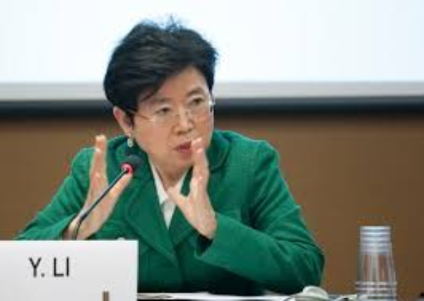 Urge reforma de la arquitectura internacional de la deuda, afirma experta de la ONU