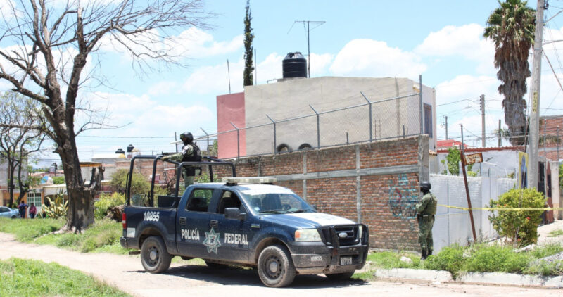 Celaya, Guanajuato, la ciudad más violenta del mundo, dice el Ranking 2020