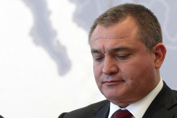 Fiscales de EU afirman que tienen pruebas contra García Luna contenidas en más de un millón de páginas