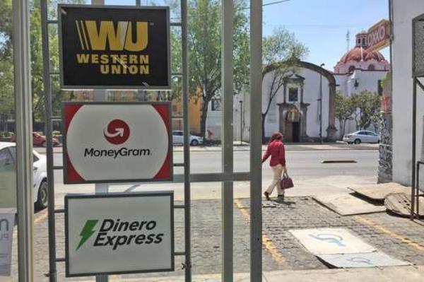 Remesas, principal fuente de divisas del país en el primer bimestre: 6 mil 471 millones de dólares, informa el Banco de México