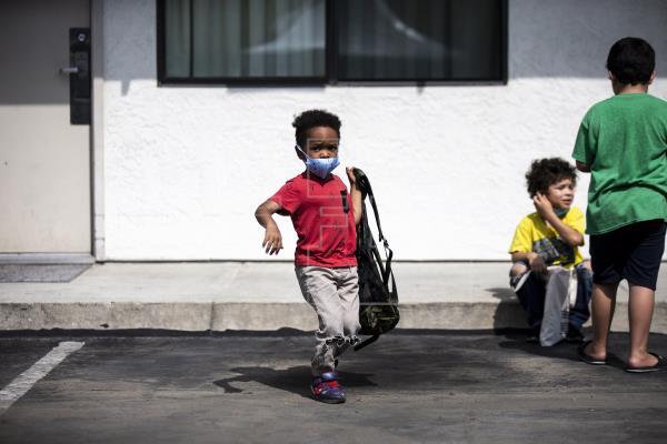 Reabrirán zonas de recreo en escuelas primarias y centros de educación temprana de LAUSD a partir del 3 mayo