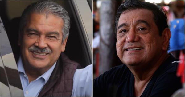 El TEPJF ordena al INE revisar los casos de Salgado y Morón, decidir en 48 horas y prever su sustitución. Presidente de Morena celebra la decisión