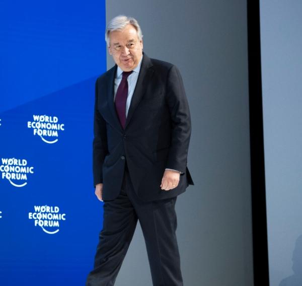 ONU pide a gobiernos del mundo un impuesto para los ricos que se hicieron más ricos en la pandemia