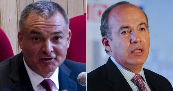ENTREVISTA: Calderón es investigado por la Fiscalía por contratos para reclusorios operados por particulares, revela Julio Scherer Ibarra, director Jurídico de Presidencia
