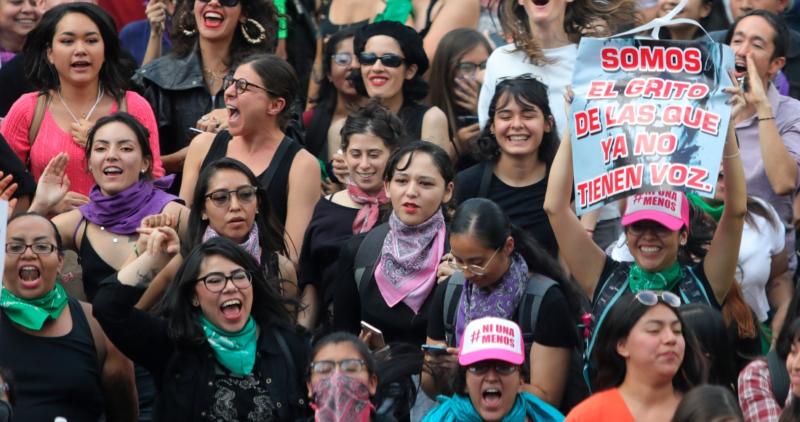 El voto de 48.7 millones de mujeres mexicanas, decisivo en las elecciones más grandes de la historia