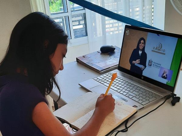 Dudas y rechazo de padres a volver a las aulas en este ciclo escolar en México