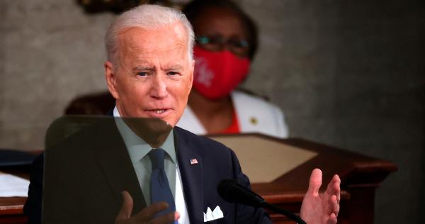 Video: Llegó la hora de regularizar a 11 millones de migrantes, asegura Biden