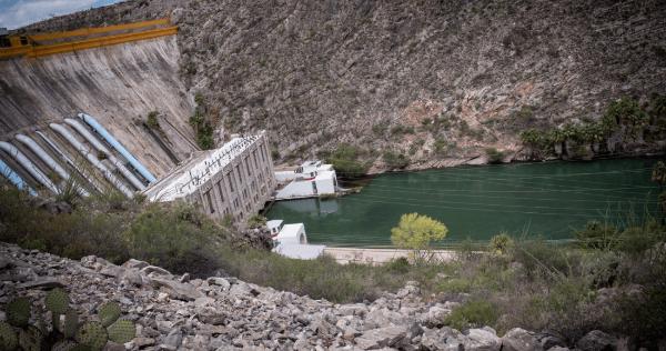 Las armas robadas a la Guardia Nacional en Chihuahua en las movilizaciones por el agua, cayeron en manos criminales: AMLO