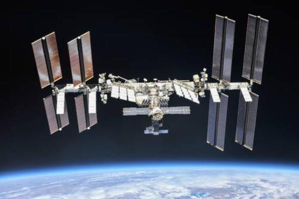 """""""El reto"""", primera película que se filmará en el espacio"""