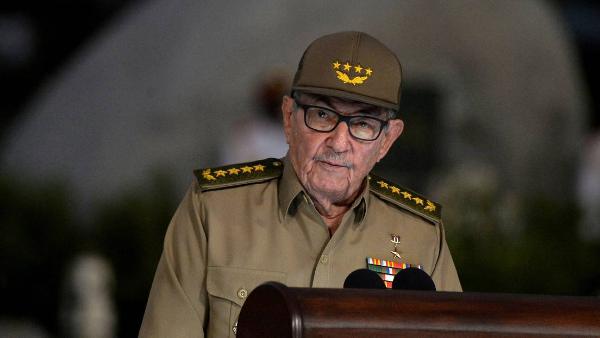 Raúl Castro anuncia su retiro como primer secretario del Partido Comunista de Cuba