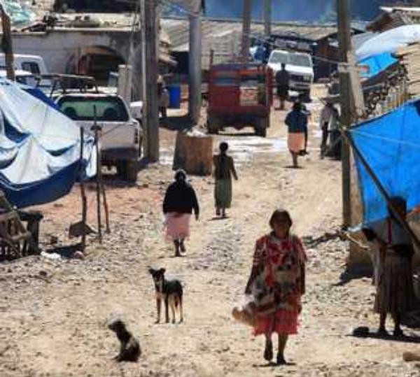 Se triplicó la captación de remesas en las zonas más pobres