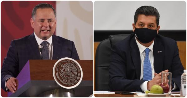 La UIF amplía la denuncia en contra de el gobernador panista Francisco Javier García Cabeza de Vaca, por nuevas pruebas halladas en Tamaulipas