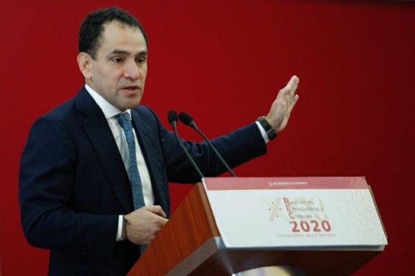 México saldrá mejor del Covid a nivel financiero que el resto de América Latina, afirma Hacienda