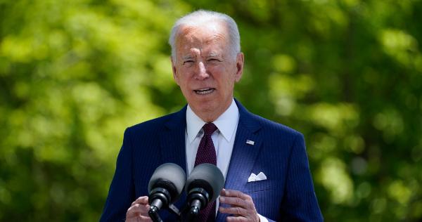 Biden anuncia hoy más impuestos a los ricos para, sin evasión y sin deuda, rescatar a los de abajo