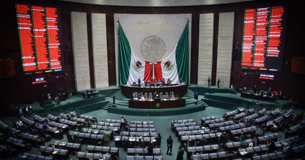 #EnVivo: La Cámara de Diputados se erige en Jurado para discutir el desafuero de Cabeza de Vaca