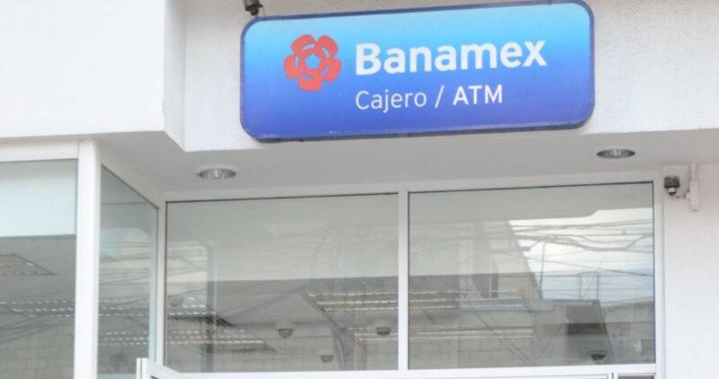 Francisco Jesús era gerente de Banamex. Usaba su puesto para vaciar cuentas, clonar tarjetas…