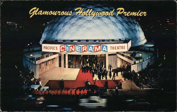 Video: Legendario teatro de Hollywood cierra para siempre debido a la pandemia