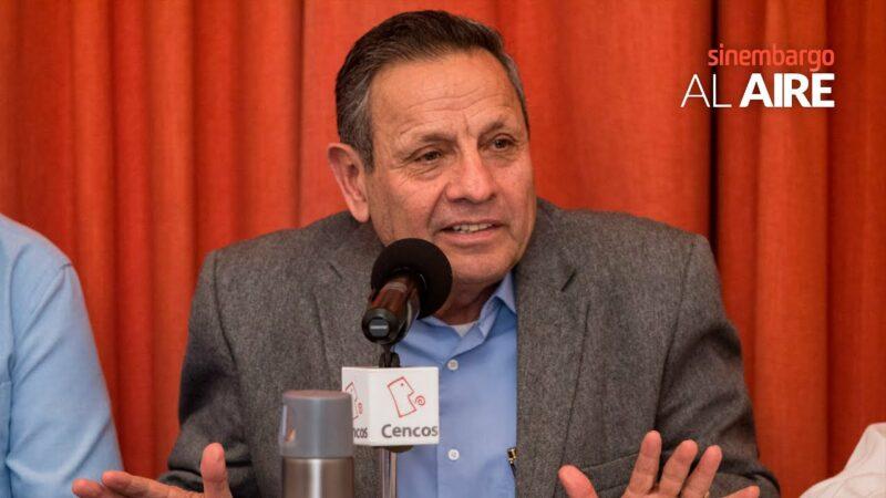 Video: El General Gallardo, defensor de derechos humanos, crítico de las arbitrariedades  y opacidad del Ejército, murió a los 74 años por COVID