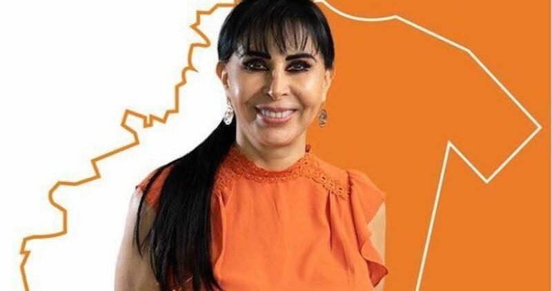Candidata de MC en Moroleón es asesinada a balazos en un mitin