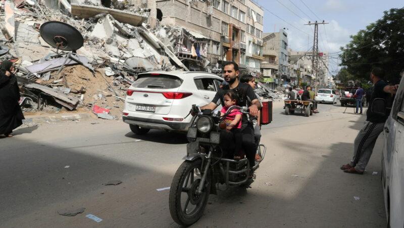 """Netanyahu advierte que ante cualquier nuevo ataque palestino, responderá con """"un nivel de fuerza completamente nuevo"""""""