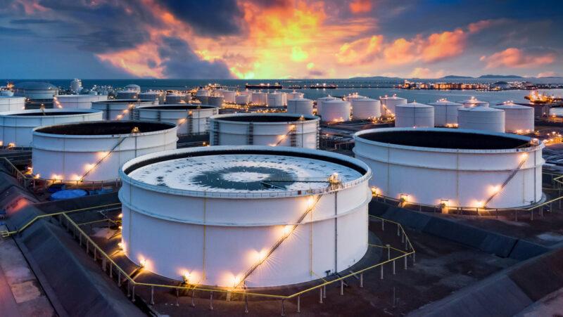 Exportaciones de petróleo ruso a EU alcanzan su nivel máximo en 12 años
