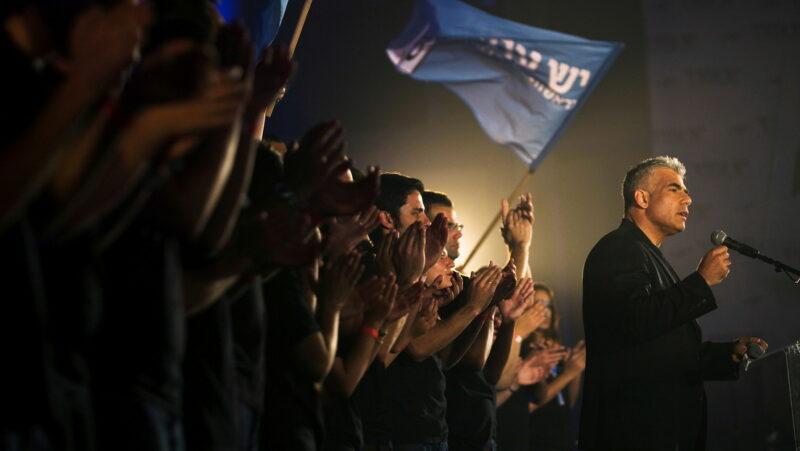 Los ultranacionalistas anuncian su apoyo a la oposición a Netanyahu
