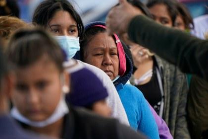 Cierran en EU dos centros de detención de migrantes por denuncias de abusos