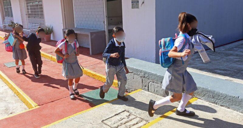 La Ciudad de México regresará a clases presenciales el 7 de junio