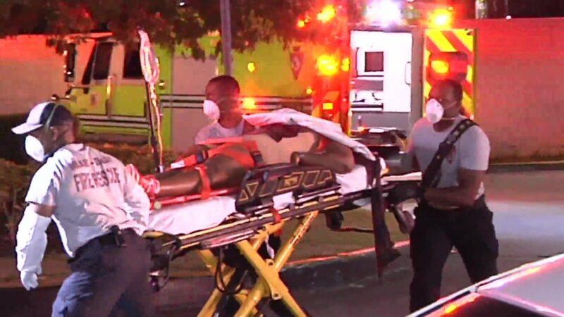 Tiroteo tras un concierto deja dos muertos y 30 heridos en Miami