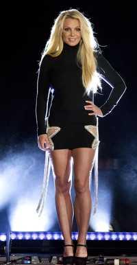 Canciones de Spears serán parte de musical acerca de princesas