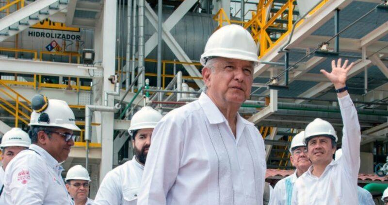 Petroleros de EU y comerciantes declaran la guerra a la reforma de AMLO a Ley de Hidrocarburos