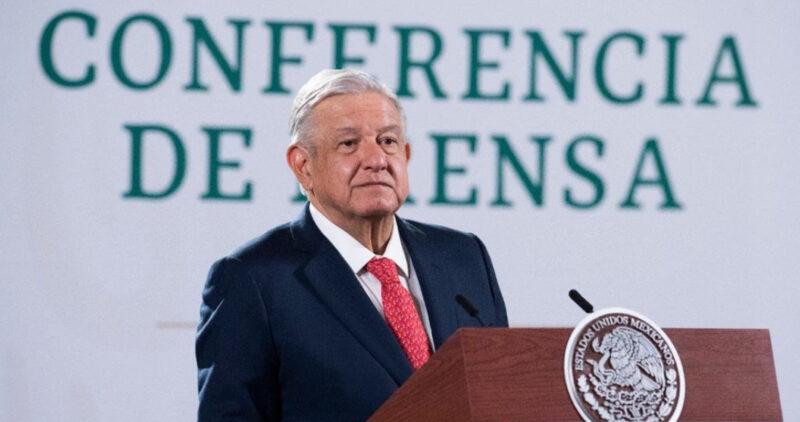 Estados Unidos investigaba al gobernador panista de Tamaulipas,  Francisco Javier García Cabeza de Vaca: AMLO revela el oficio