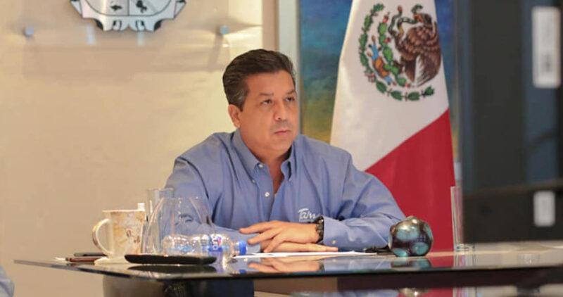 Santiago Nieto confirma: Cabeza de Vaca está ligado a Odebrecht. Nueva denuncia contra Lozoya por desvío de $3 mil millones