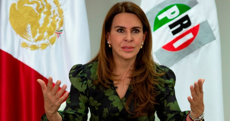 PRI: Si nos va bien, repetiremos la alianza en elección presidencial