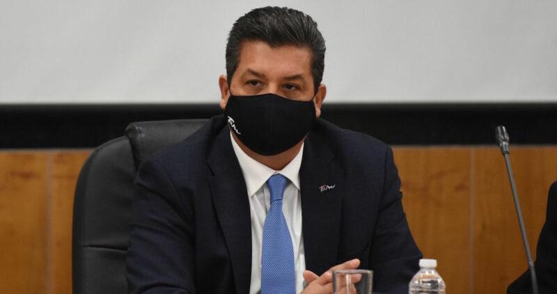 Video: Morena ya tiene el voto que le faltaba para solicitar la desaparición de poderes en Tamaulipas. Sólo espera resolución de la Suprema Corte para proceder: Monreal