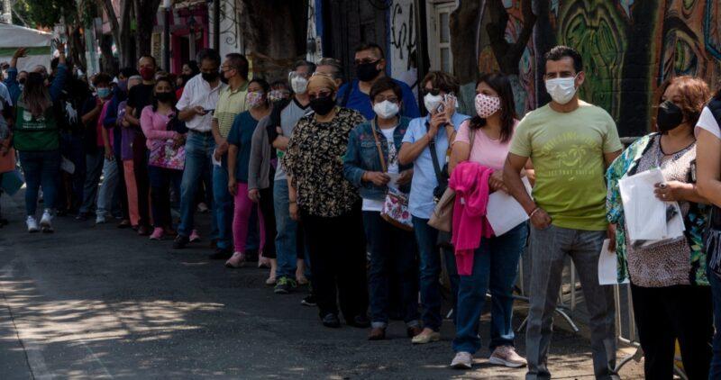 Video: La Ciudad de México va por otra semana con Semáforo Amarillo; volverán conciertos
