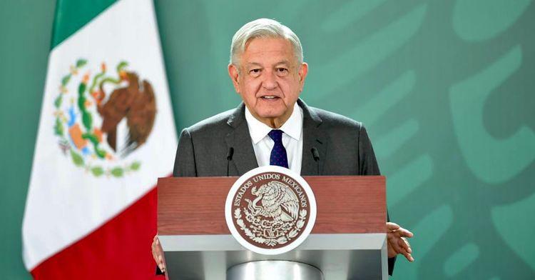 Video: AMLO a opositores: pueden ir a la OEA, a la ONU, a denunciarlo por intromisión en comicios. Su única exigencia es que haya elecciones limpias y recuerda que los delitos electorales son graves y no alcanzan fianza