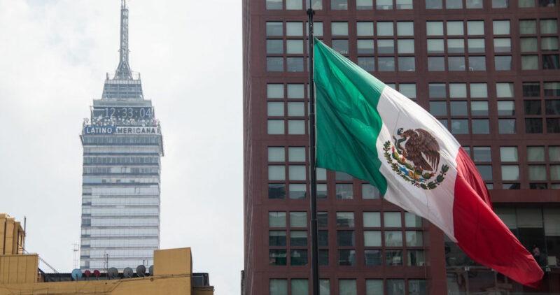 México ya es el séptimo país del mundo que capta más inversión extranjera directa