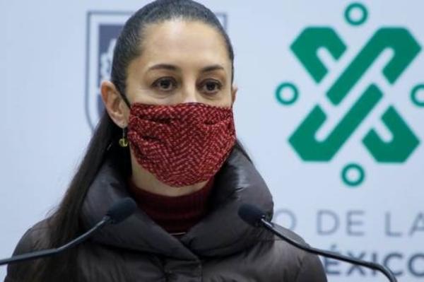 Detención de Tungüí, ex comisionado para la Reconstrucción de la Ciudad de México, un no a la impunidad ni a la corrupción: Sheinbaum