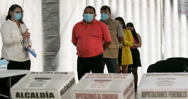 El Financiero: Morena cae de 3 a 15 puntos en 8 estados. Es desplome en Guerrero (11) y Campeche (15)