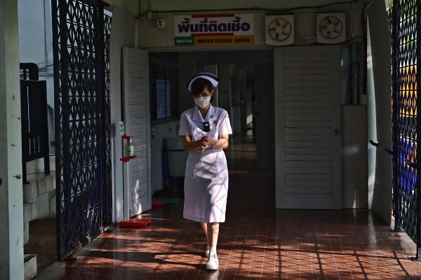 Más de 3 millones 203 mil muertos por coronavirus en el mundo
