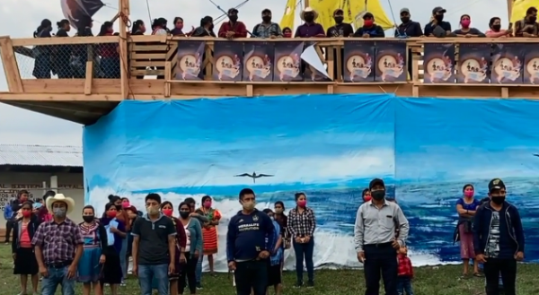 Difunde Subcomandante Galeano texto sobre EZLN que viaja a Europa