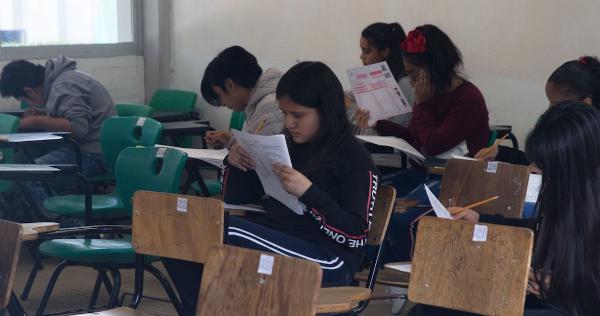 La prueba PISA puede continuar en México si acredita que es buena para la educación, afirma el presidente López Obrador
