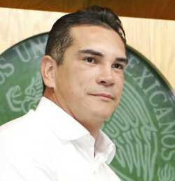 Irregularidades del presidente del PRI, Alito, en Campeche por 3 mil 852 millones de pesos. ASF; abultadas cuentas no aclaradas al dejar la gubernatura