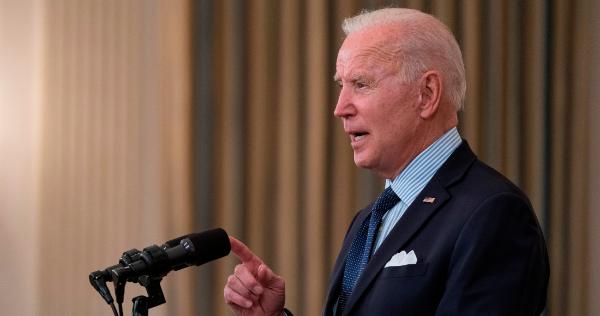 """Biden ofrece ayuda a México por la tragedia de la L12; expresa las más """"profundas condolencias"""""""