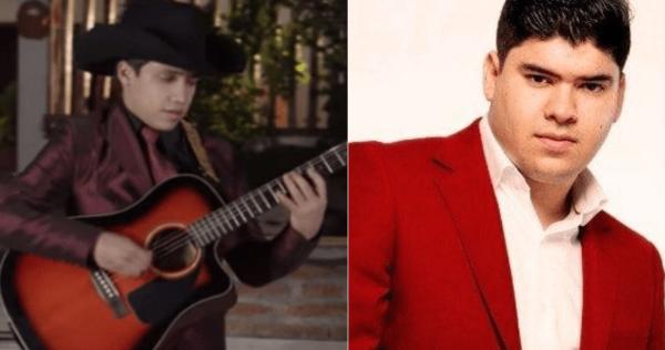 Video: Matan en Culiacán al cantante Julio Verdugo. Hace 15 días, fue Alex Quintero