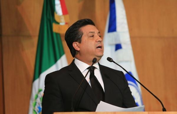 Video: García Cabeza de Vaca no tiene fuero: López Obrador